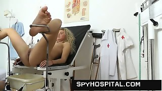 amateur, doctor, fetish, hidden cams, medical, uniform, voyeur, webcam