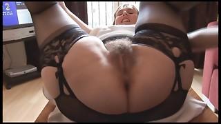 amateur, big tits, fetish, granny, hairy, lady, mature, milf, skirt, solo, upskirt
