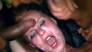 amateur, babe, cum, cumshot, fuck, gangbang, group sex, hardcore, married, reality, sex, threesome