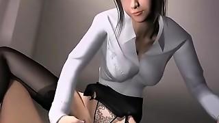 3d, hardcore, hentai