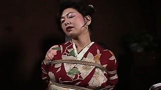 asian, bdsm, bondage, fetish, japanese, milf, tied