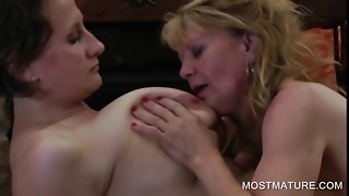 granny, hardcore, lesbian, licking, masturbation, mature, milf, titlicking