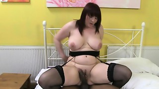 bbc, bbw, big tits, blowjob, doggystyle, european, hardcore, interracial, lovers, pornstar, stockings, tied, titjob