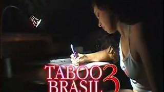 anal, brazilian, brunette, facial, group sex, hardcore, lingerie, sex, taboo