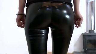 fetish, foot fetish, german, hardcore, heels, latex, milf, nylon