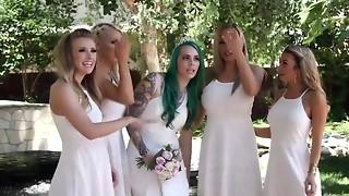 bride, group sex, hardcore, sex