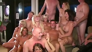 hardcore, mature, old and young, swingers