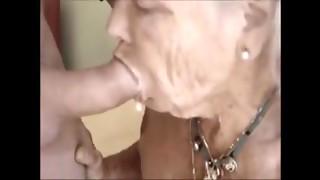 blowjob, granny, hardcore