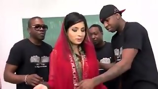arab, bbc, big ass, blowjob, facial, fuck, gangbang, hardcore, interracial, pakistani