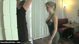 balls, femdom, fetish, foot fetish, handjob, hardcore, hd videos, panties, stockings
