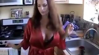 big tits, cuckold, fast, hardcore, milf, mom
