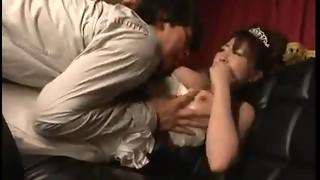 bride, cheating, fuck, hardcore, japanese