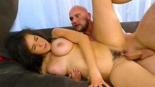 amateur, bald, big dick, blowjob, cock, cunt, foot fetish, lady, pussy, shaved, trimmed